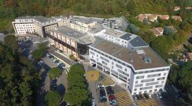 Clinique du Val d'Ouest à Ecully