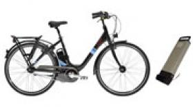 Doctibike propose de reconditionner les batteries de vélos électriques