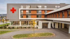La Croix-Rouge française inaugure le Domaine de Saint-Alban Bref eco.com