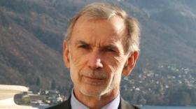 Dominique Favario est président du conseil de surveillance d'Incit'financement.