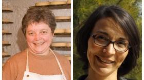 Marie-Louise Donzel et Sophie Cégarra, brefeco.com