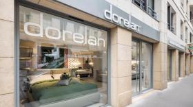 siège Dorelan, Lyon, brefeoc.com