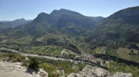 La Drôme veut renforcer son économie touristique