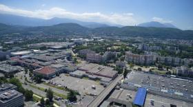 La métropole grenobloise ouvre le grand chantier de la centralité Sud