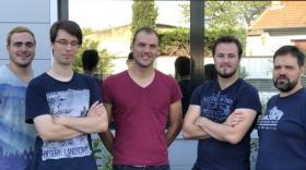 Equipe Drozevent, brefeco.com