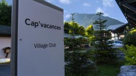 Cap Vacanciel - bref eco