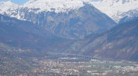 vallée de l'Arve, brefeco.com