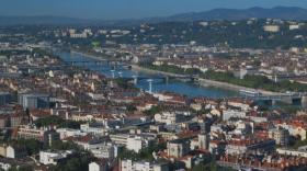 Attractivité: Lyon sur le podium et Grenoble très loin...