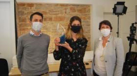 Saga #4 Trophées Bref Eco de l'innovation: Fondation Valrhona, lauréat Innovation collaborative