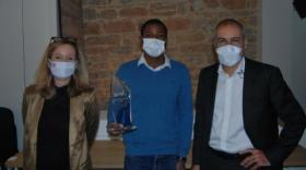 Saga #5 Trophées Bref Eco de l'innovation: Kurage, lauréat Innovation Sport, Loisirs & Bien-être