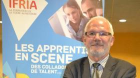 Philippe Dubuisson, directeur d'IFRIA France.