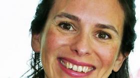 Vanessa Rousset dirige le Groupe Appart Immo qui veut devenir leader de la location meublée de prestige.