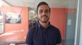 Guillaume Andrieux a fondé Duflair.com brefeco
