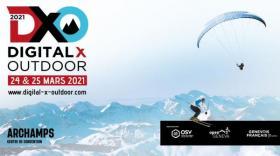 Sport outdoor: l'appel à projets pour le DX0 2021 est lancé