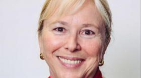 Elisabeth Ayrault quitte la CNR après huit ans à sa présidence - bref eco