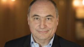 Eric Giorgi, dirigeant du groupe Arteloge