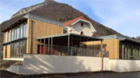 L'école des Moulins inaugure son extension-rénovation à Menthon-Saint-Bernard