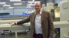 Sébastien Buathier, PDG fondateur de Global Metal Works brefeco.com