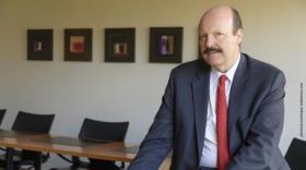 Eduardo de Purgly, directeur général de Gatefossé - bref eco