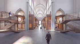 Eglise Saint-bernard