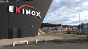 Bourg-en-Bresse: TGL Groupe et la JL Basket initient un complexe de loisirs et détente