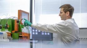 Novadiscovery et Elsalys Biotech ensemble au sein du programme Silikotac