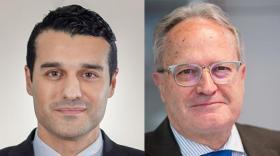 Tawhid Chtioui  va remplacer Bernard Belletante - bref eco