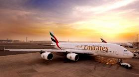 emirates lyon - bref eco