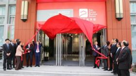 Emlyon inaugure son campus en Asie