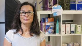 Emmanuelle Bouvier, brefeco.com