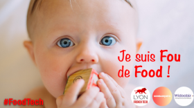 En Mode Up se penche sur la foodtech