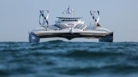 catamaran Energy Observer brefeco.com