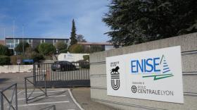 Ecoles d'ingénieurs: l'Enise s'intègre à Centrale Lyon
