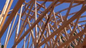 L'Enise ouvre une formation d'Ingénieur Génie Civil Bois et Environnement