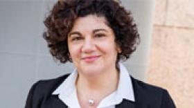 Valérie Busseuil, nouvelle directrice de la communication de la Cité du design