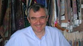 Eric Boël à la présidence d'Unitex