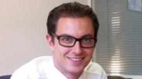 Eric Nazareth prend la direction financière d'EuroCave
