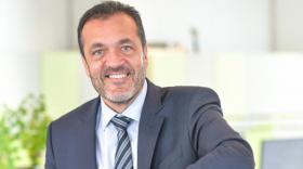 Erick Lelouche, président de Boehringer Ingelheim France - bref eco