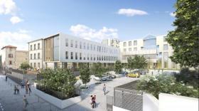 Les nouvelles ambitions de l'ESC Clermont Business School