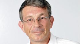 Jean-Michel Bérard, président d'Esker.