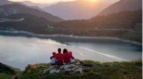 La montagne pourrait être l'un des principaux lieux touristiques cet été