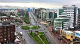 La Métropole de Lyon invite les entreprises à la découverte de l'Ethiopie