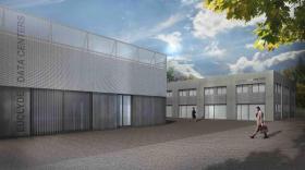 Les nouveaux datacenters d'Euclyde à Lyon