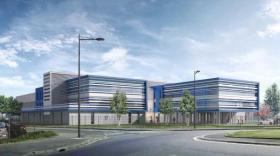 Everial va se doter de 10.000 m² à Rillieux-la-Pape