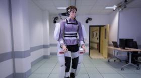 Exosquelette Clinatec, brefeco.com
