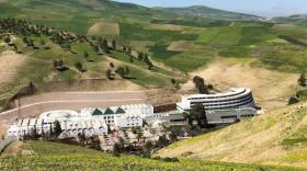 Vichy Thermalia Spa Hotel Moulay Yacoub - brefeco