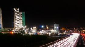 Dix projets d'industrie verte dans la Vallée de la Chimie de Lyon