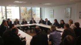 La FFB Rhône-Alpes propose 17 mesures pour relancer le bâtiment