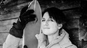 Florence Masnada a remporté deux médailles olympiques en ski alpin.