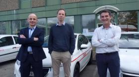 David Soret, Jean-Christophe Faurie et Philippe Ginet, brefeco.com